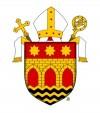 ➂ Sv. Emigdia, biskupa a mučeníka. S. Emigdius, episcopus et martyris
